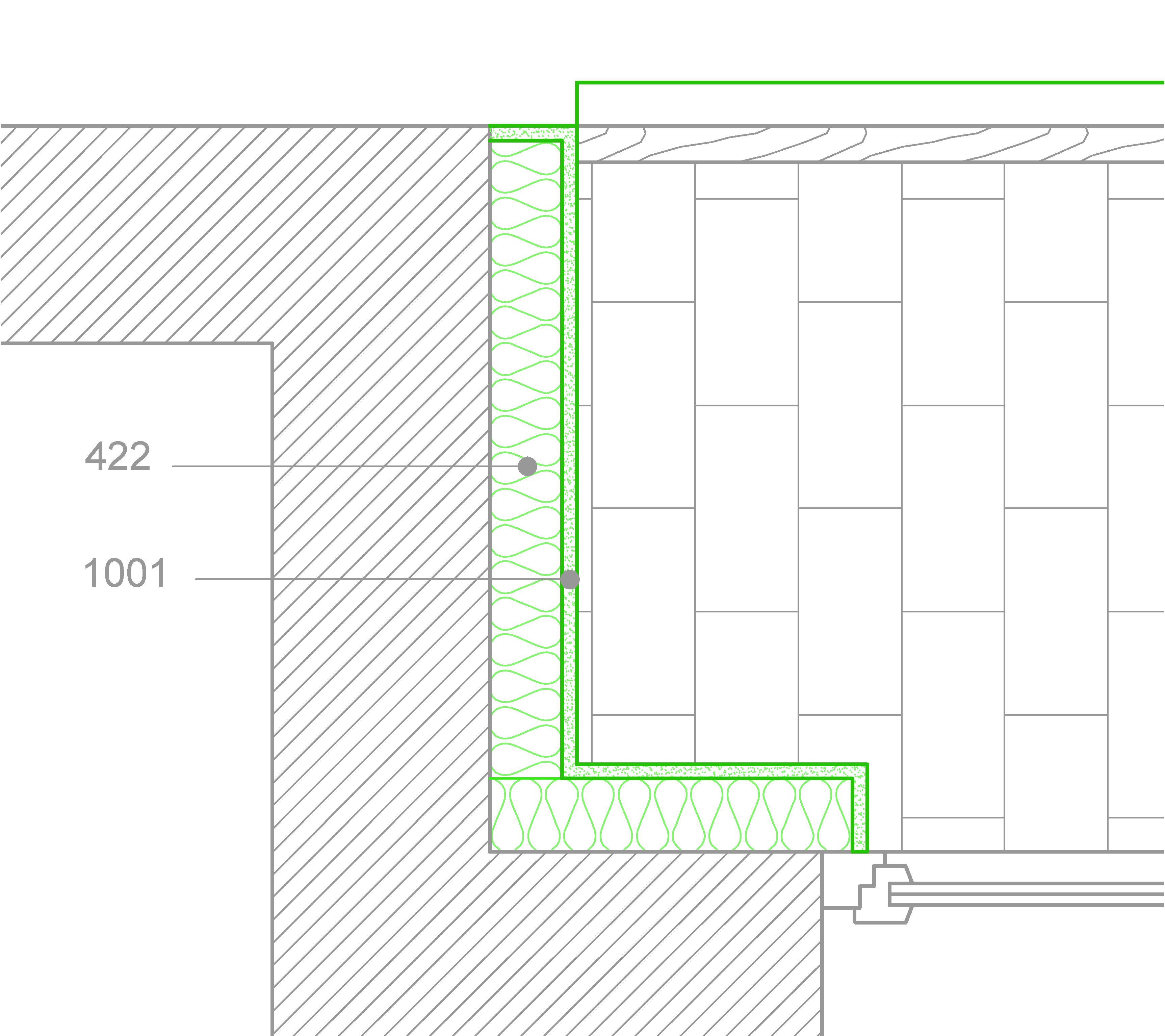12b Balkon Mit Aw Netzwerk Alpines Bauen